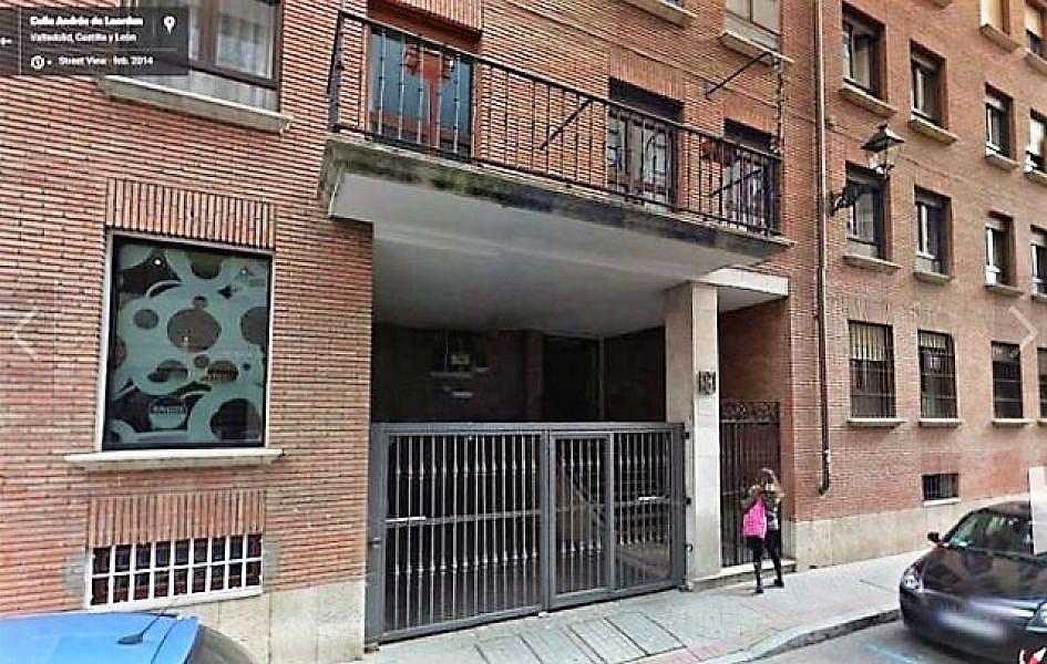 Foto - Apartamento en alquiler en calle Andrés de la Orden, Centro en Valladolid - 331261289