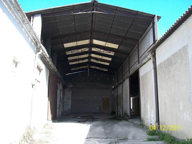 Foto - Nave industrial en alquiler en Íscar - 184945970