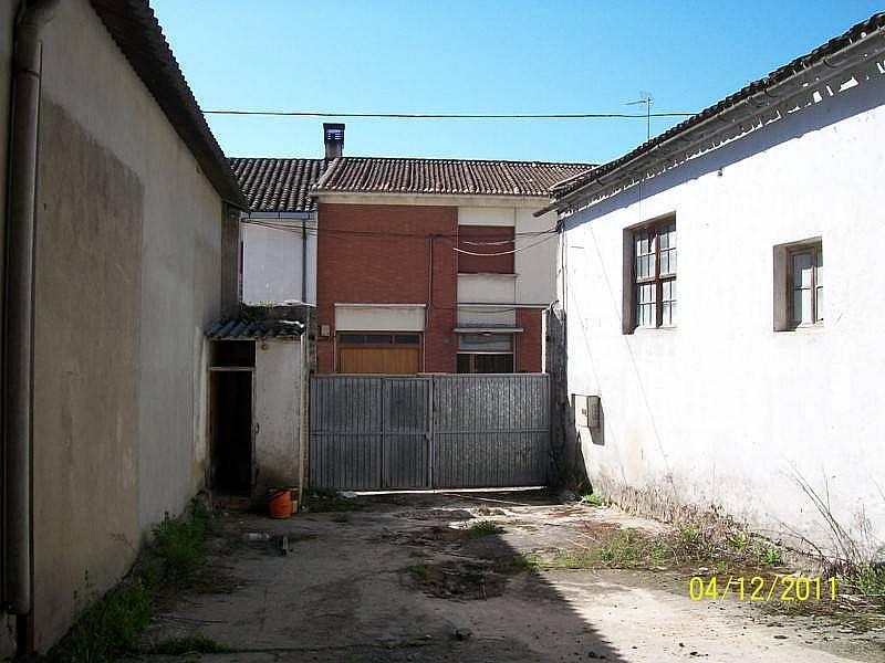 Foto - Nave industrial en alquiler en Íscar - 184945973