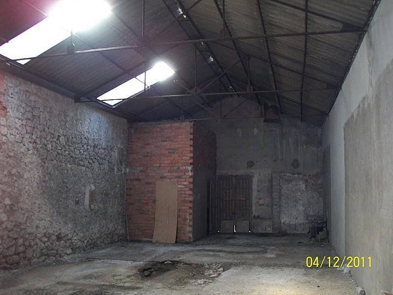 Foto - Nave industrial en alquiler en Íscar - 184945976