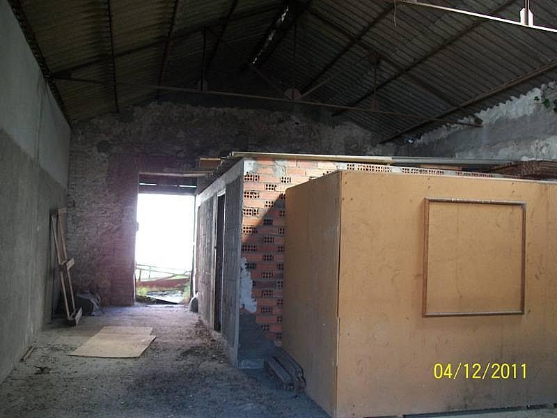 Foto - Nave industrial en alquiler en Íscar - 184945979