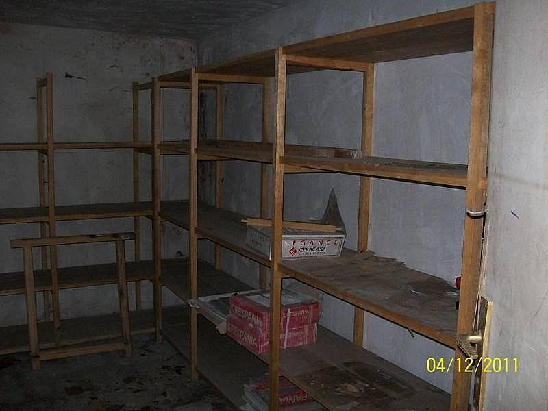 Foto - Nave industrial en alquiler en Íscar - 184945985