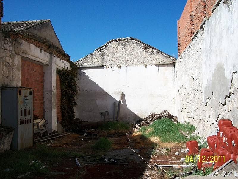 Foto - Nave industrial en alquiler en Íscar - 184945988