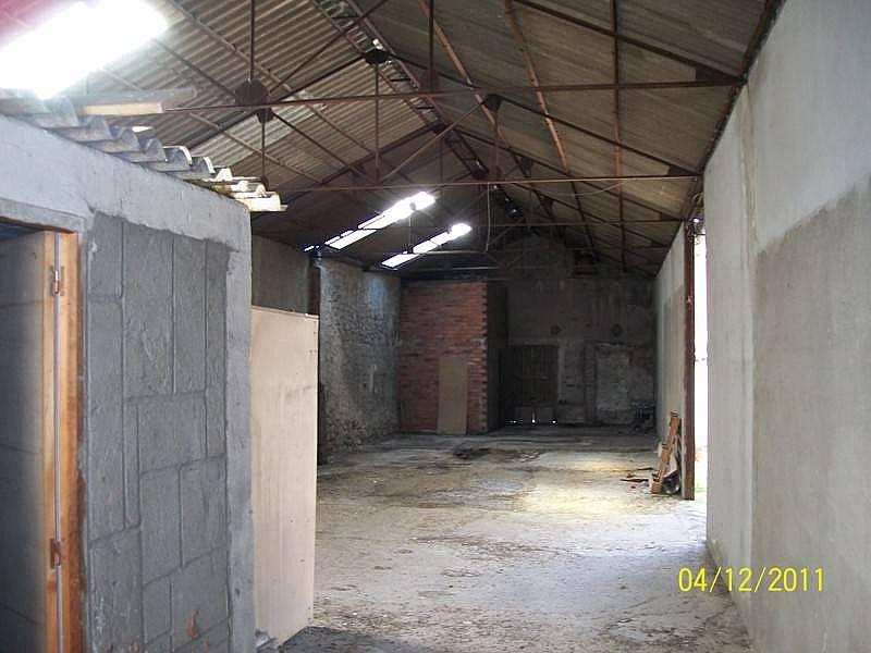 Foto - Nave industrial en alquiler en Íscar - 184945991