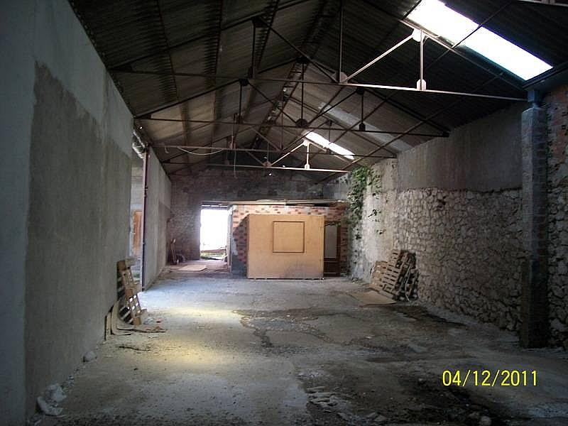 Foto - Nave industrial en alquiler en Íscar - 184945994