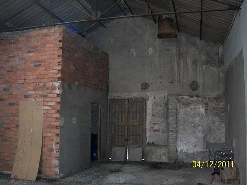 Foto - Nave industrial en alquiler en Íscar - 184945997
