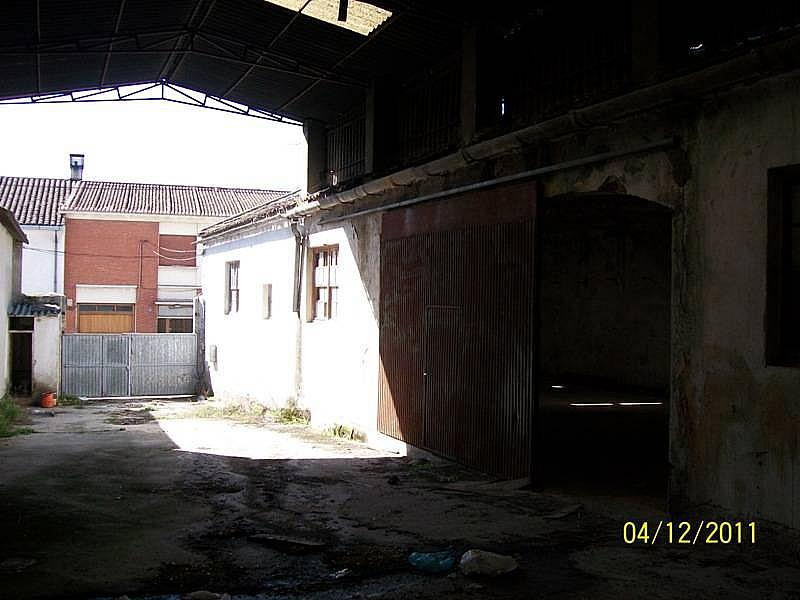 Foto - Nave industrial en alquiler en Íscar - 184946003