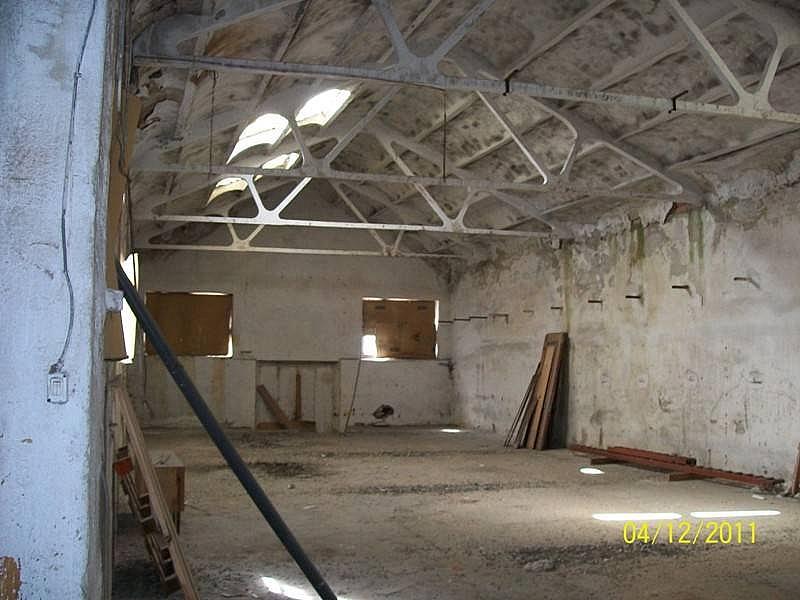 Foto - Nave industrial en alquiler en Íscar - 184946009