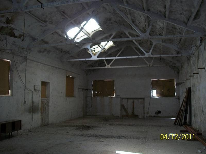 Foto - Nave industrial en alquiler en Íscar - 184946015