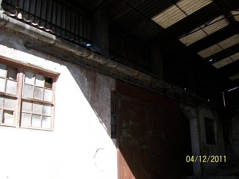 Foto - Nave industrial en alquiler en Íscar - 184946018