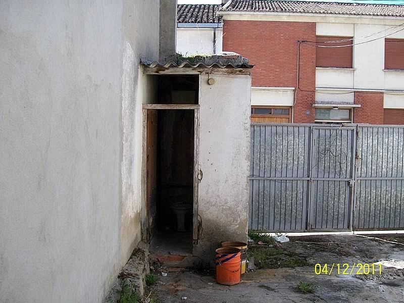 Foto - Nave industrial en alquiler en Íscar - 184946024