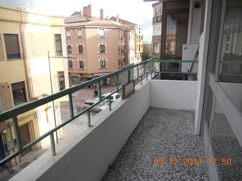 Foto - Piso en alquiler en calle San Miguel, Medina del Campo - 208576398