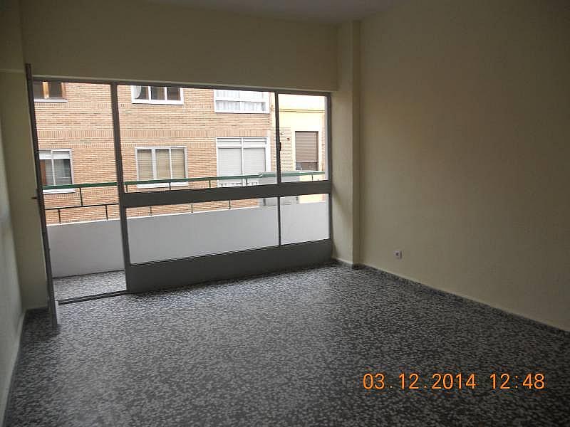 Foto - Piso en alquiler en calle San Miguel, Medina del Campo - 208576404