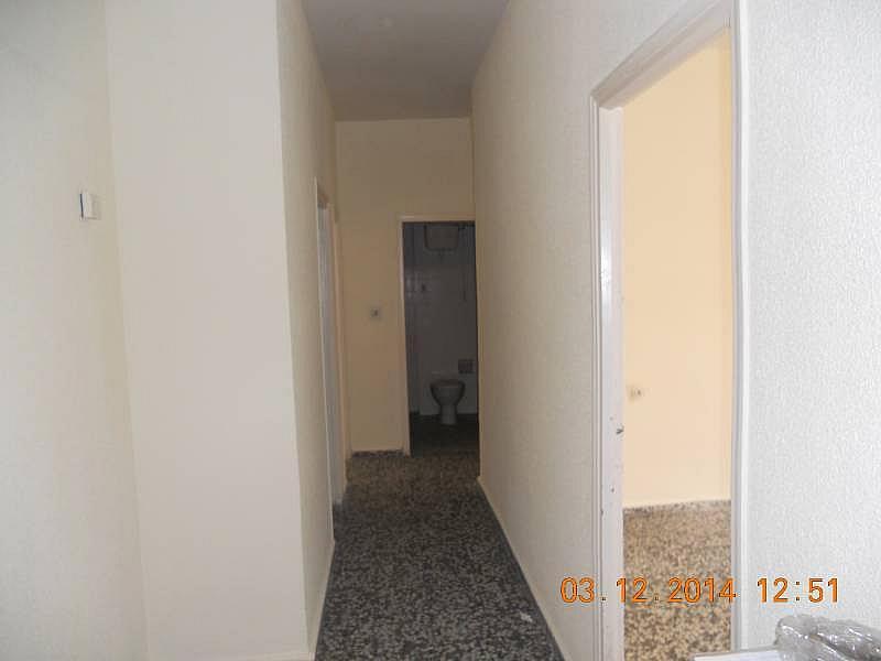 Foto - Piso en alquiler en calle San Miguel, Medina del Campo - 208576449