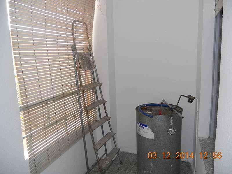 Foto - Piso en alquiler en calle San Miguel, Medina del Campo - 208576455