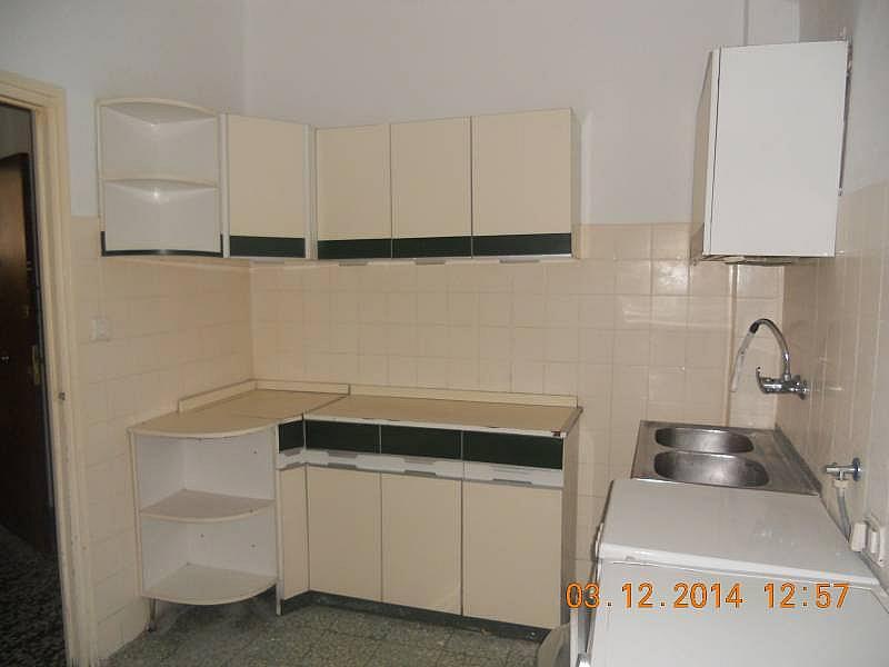 Foto - Piso en alquiler en calle San Miguel, Medina del Campo - 208576458