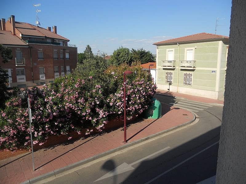 Foto - Piso en alquiler en calle Arrabal, Fuente Berrocal-La Overuela en Valladolid - 348696459