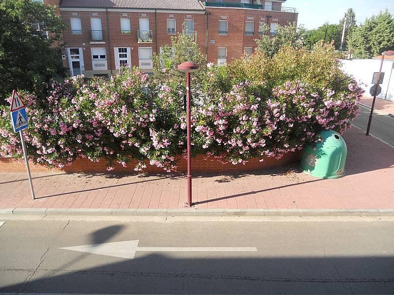 Foto - Piso en alquiler en calle Arrabal, Fuente Berrocal-La Overuela en Valladolid - 348696462