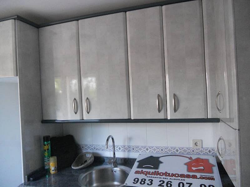 Foto - Piso en alquiler en calle Arrabal, Fuente Berrocal-La Overuela en Valladolid - 348696468