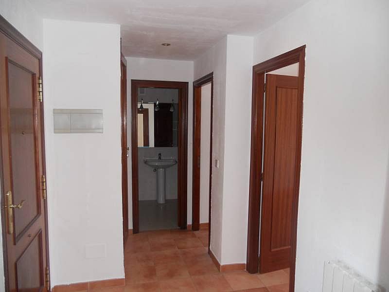 Foto - Piso en alquiler en calle Arrabal, Fuente Berrocal-La Overuela en Valladolid - 348696474