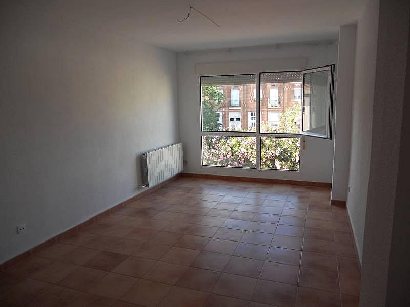 Foto - Piso en alquiler en calle Arrabal, Fuente Berrocal-La Overuela en Valladolid - 348696477