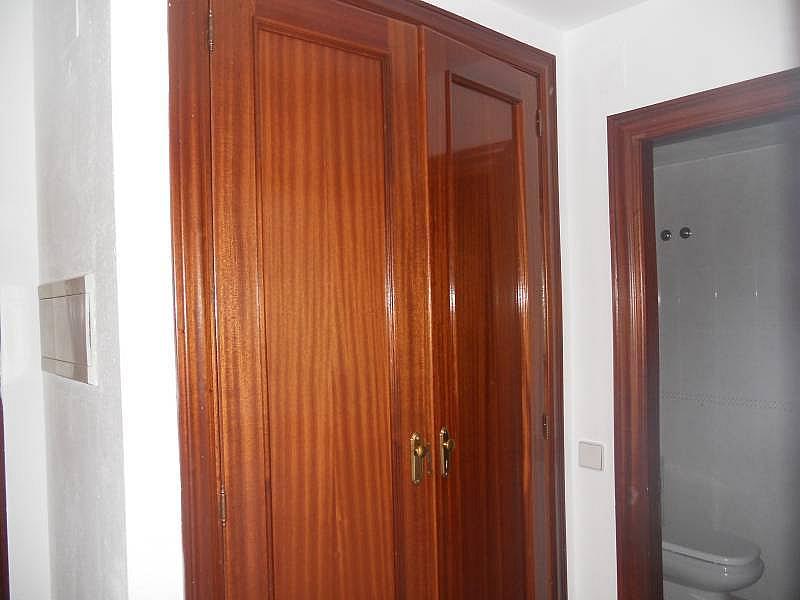 Foto - Piso en alquiler en calle Arrabal, Fuente Berrocal-La Overuela en Valladolid - 348696513
