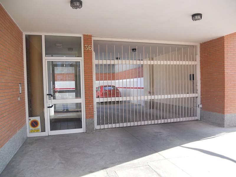 Foto - Piso en alquiler en calle Arrabal, Fuente Berrocal-La Overuela en Valladolid - 348696528