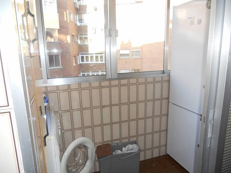 Foto - Piso en alquiler en calle San José, Centro en Valladolid - 293942251