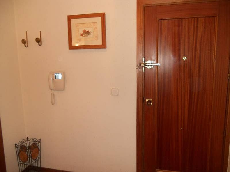 Foto - Piso en alquiler en calle San José, Centro en Valladolid - 293942275