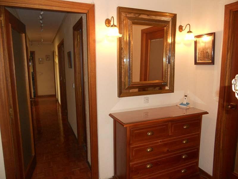 Foto - Piso en alquiler en calle San José, Centro en Valladolid - 293942281