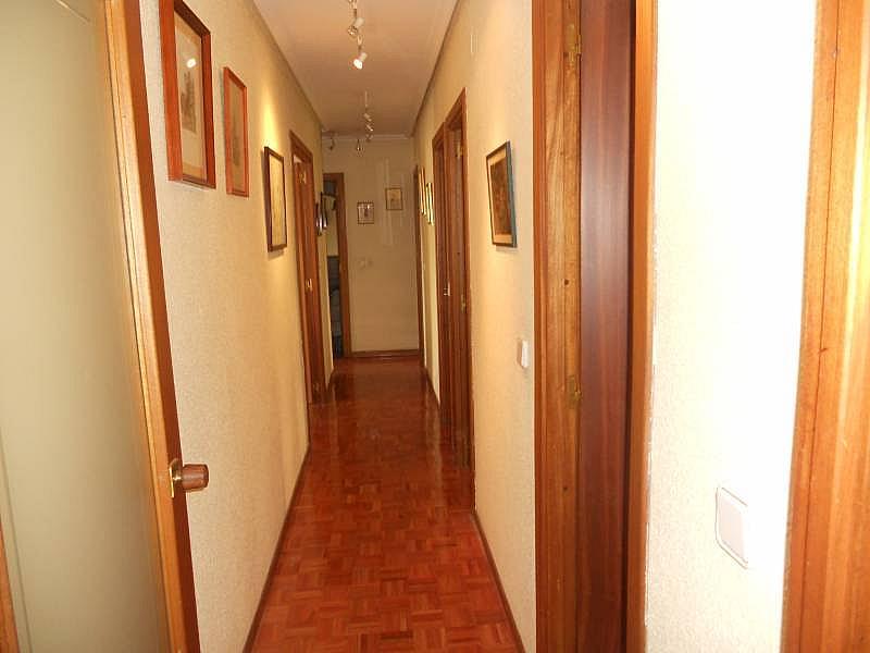 Foto - Piso en alquiler en calle San José, Centro en Valladolid - 293942284