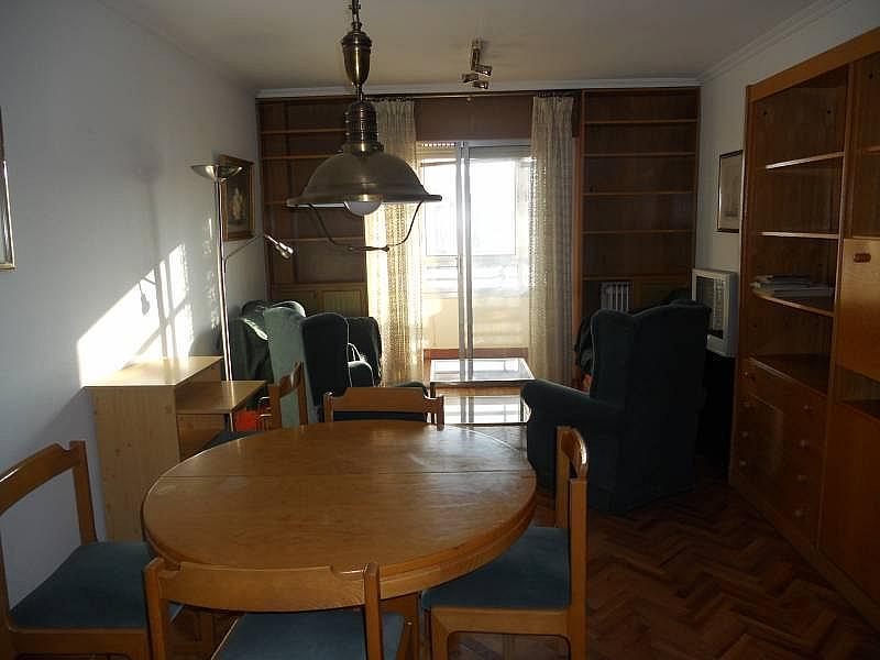 Foto - Piso en alquiler en calle San José, Centro en Valladolid - 293942314