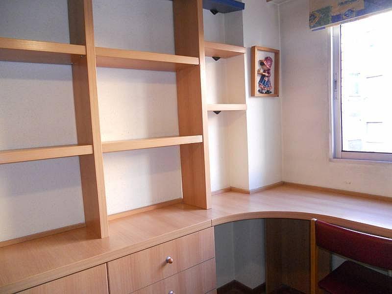 Foto - Piso en alquiler en calle San José, Centro en Valladolid - 293942317