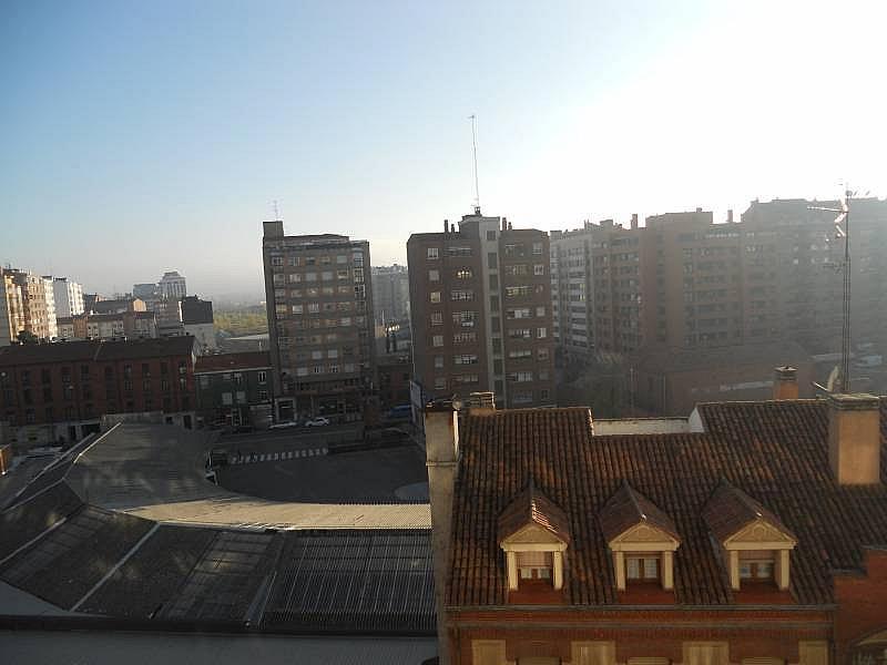 Foto - Piso en alquiler en calle San José, Centro en Valladolid - 293942332