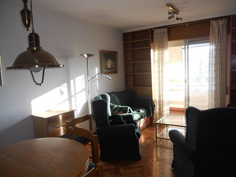 Foto - Piso en alquiler en calle San José, Centro en Valladolid - 293942338
