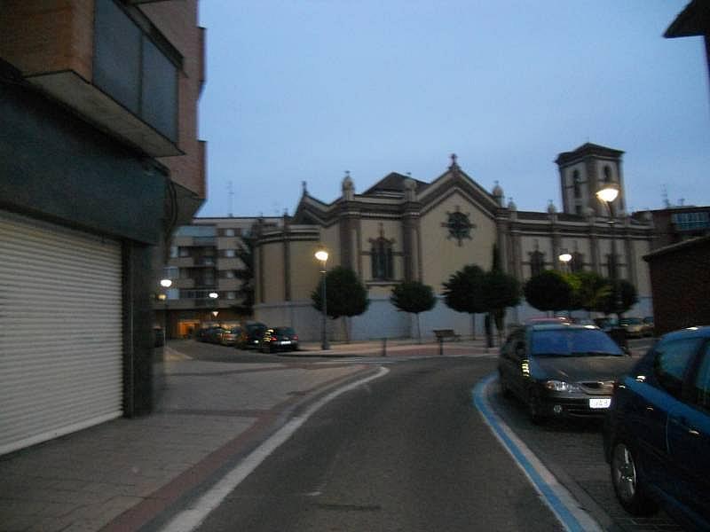 Foto - Local comercial en alquiler en calle Bautismo, Semicentro-Circular-San Juan-Batalla en Valladolid - 233925068