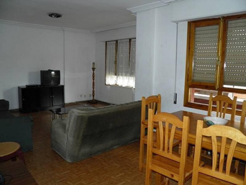 Foto - Piso en alquiler en calle San Blas, Centro en Valladolid - 240280562