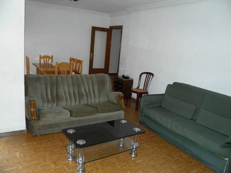 Foto - Piso en alquiler en calle San Blas, Centro en Valladolid - 240280574