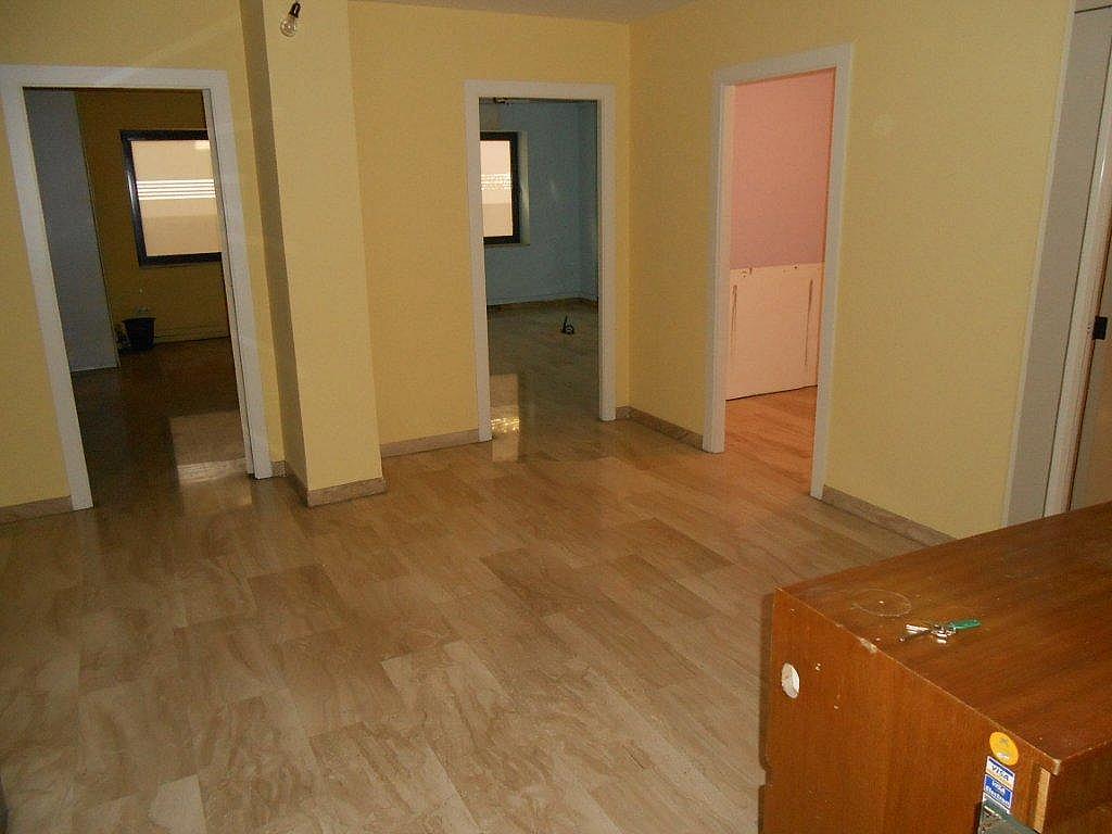 Imagen del inmueble - Oficina en alquiler en calle Centro, Barri del Centre en Terrassa - 232109654