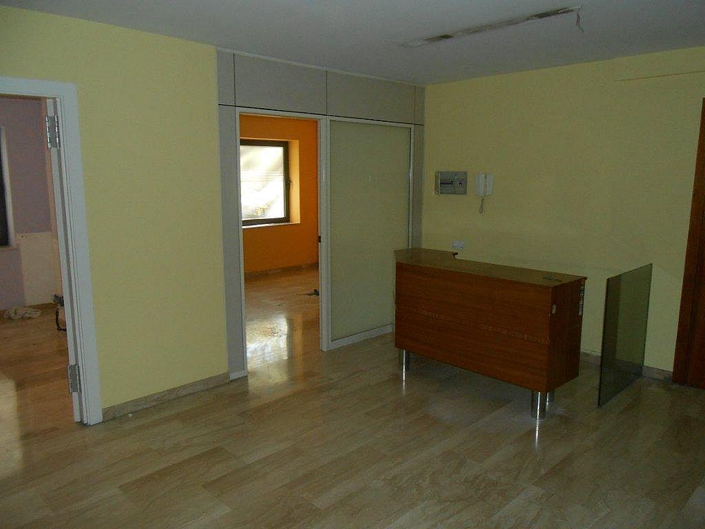 Imagen del inmueble - Oficina en alquiler en calle Centro, Barri del Centre en Terrassa - 232109657