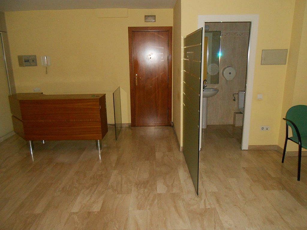 Imagen del inmueble - Oficina en alquiler en calle Centro, Barri del Centre en Terrassa - 232109663
