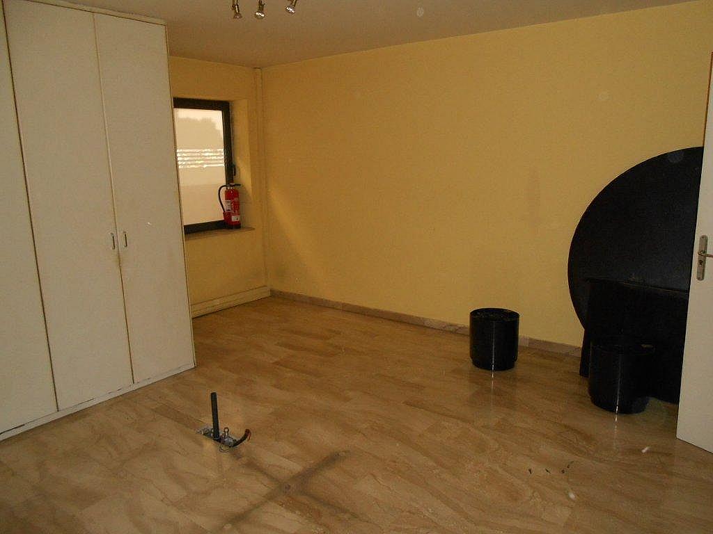 Imagen del inmueble - Oficina en alquiler en calle Centro, Barri del Centre en Terrassa - 232109669