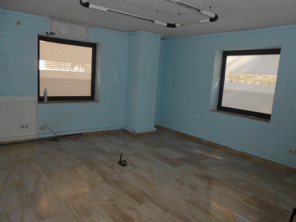 Imagen del inmueble - Oficina en alquiler en calle Centro, Barri del Centre en Terrassa - 232109678