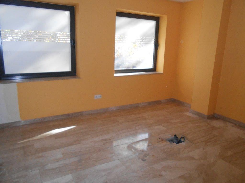 Imagen del inmueble - Oficina en alquiler en calle Centro, Barri del Centre en Terrassa - 232109684