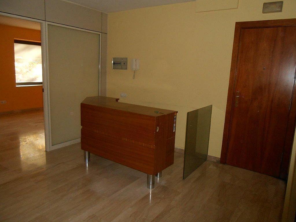 Imagen del inmueble - Oficina en alquiler en calle Centro, Barri del Centre en Terrassa - 232109687