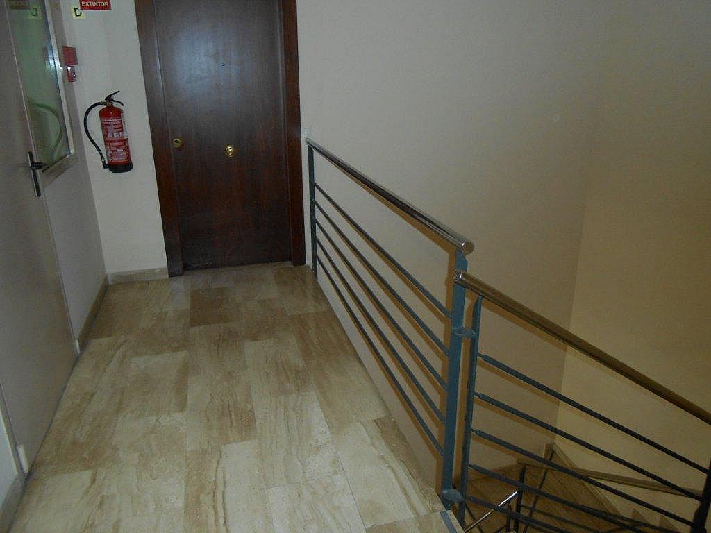 Imagen del inmueble - Oficina en alquiler en calle Centro, Terrassa - 232109693