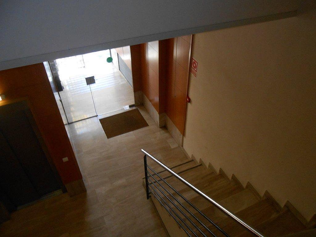 Imagen del inmueble - Oficina en alquiler en calle Centro, Barri del Centre en Terrassa - 232109705