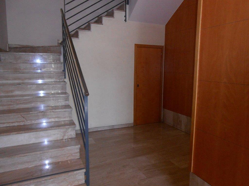 Imagen del inmueble - Oficina en alquiler en calle Centro, Barri del Centre en Terrassa - 232109711