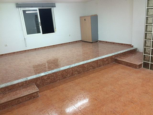 Local comercial en alquiler en calle Lluis Vives, Centro en Gandia - 267622066