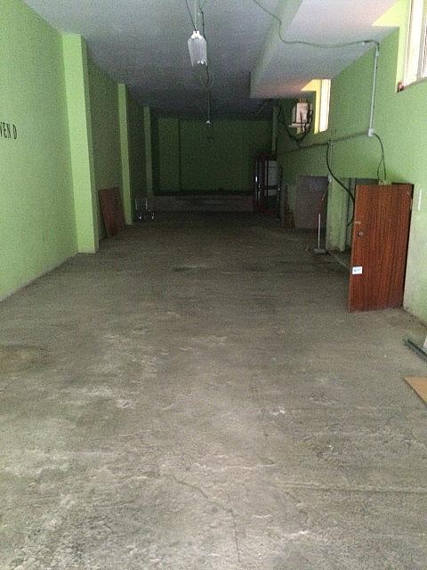 Local comercial en alquiler en calle Lluis Vives, Centro en Gandia - 267622105